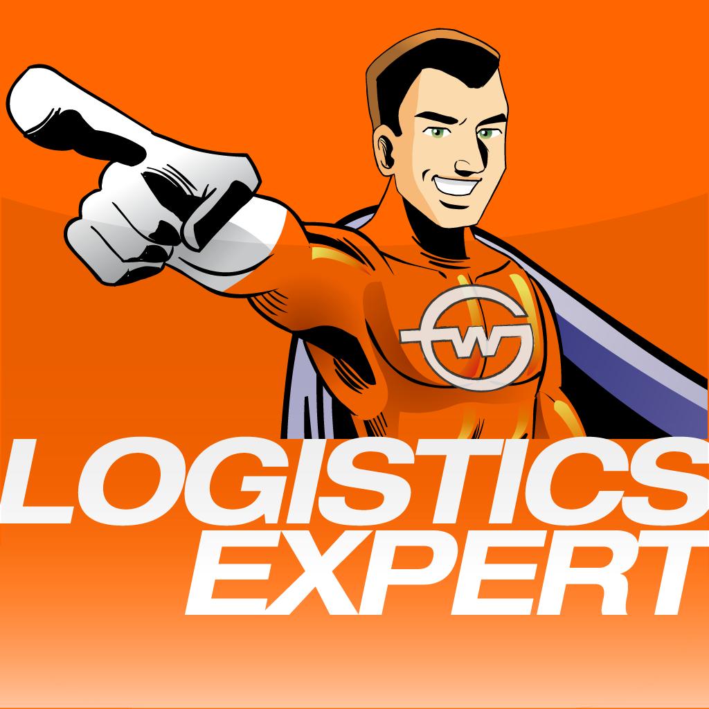 Logistics Expert iOS